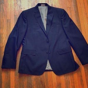 Full Suit Navy